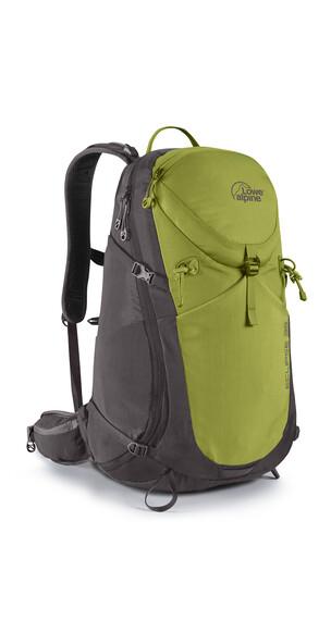 Lowe Alpine Eclipse 35 Backpack Men spring green/mushroom